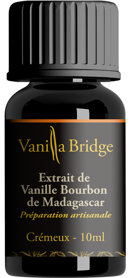 extrait de vanille vanilla bridge